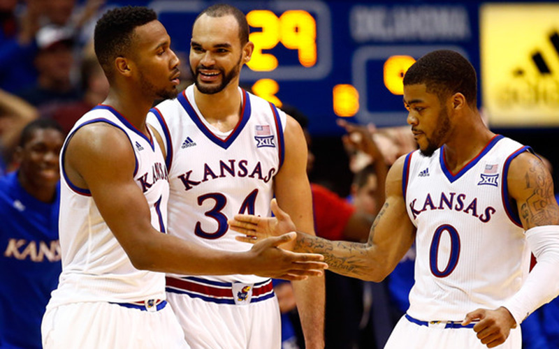 5 Edge-of-Your-Seat College Basketball Rivalries