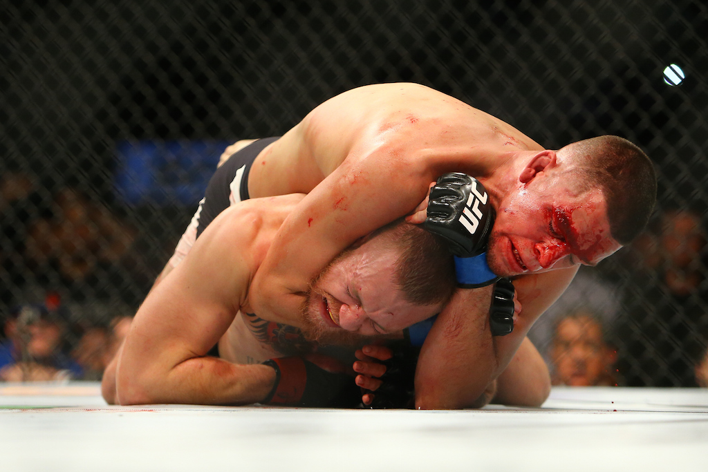 UFC: 9 Fights That Pissed Us Off Royally