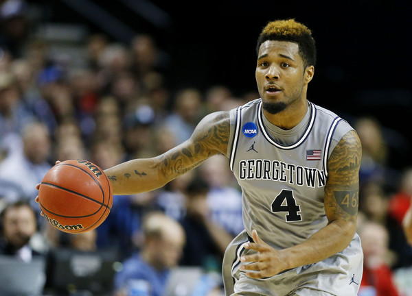 Georgetown Hoyas - College Basketball - Conference Tournament