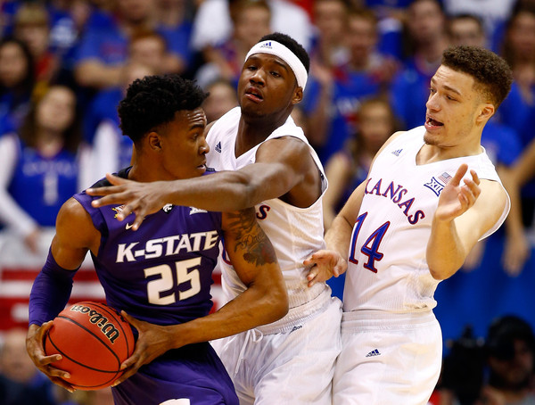 Kansas State - College Basketball - Conference Tournament
