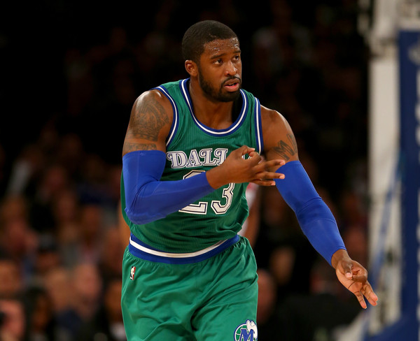Wesley Matthews was a big miss in the draft