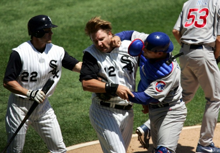 MLB: 5 of the Most Memorable Brawls in Baseball History