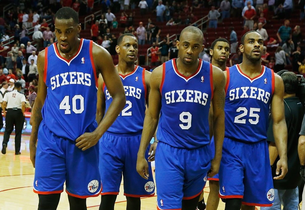 4 NBA Teams People Don't Care About Anymore
