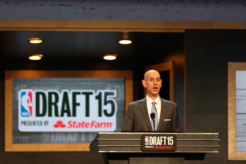 2016 NBA Mock Draft: Pre-Lottery Edition