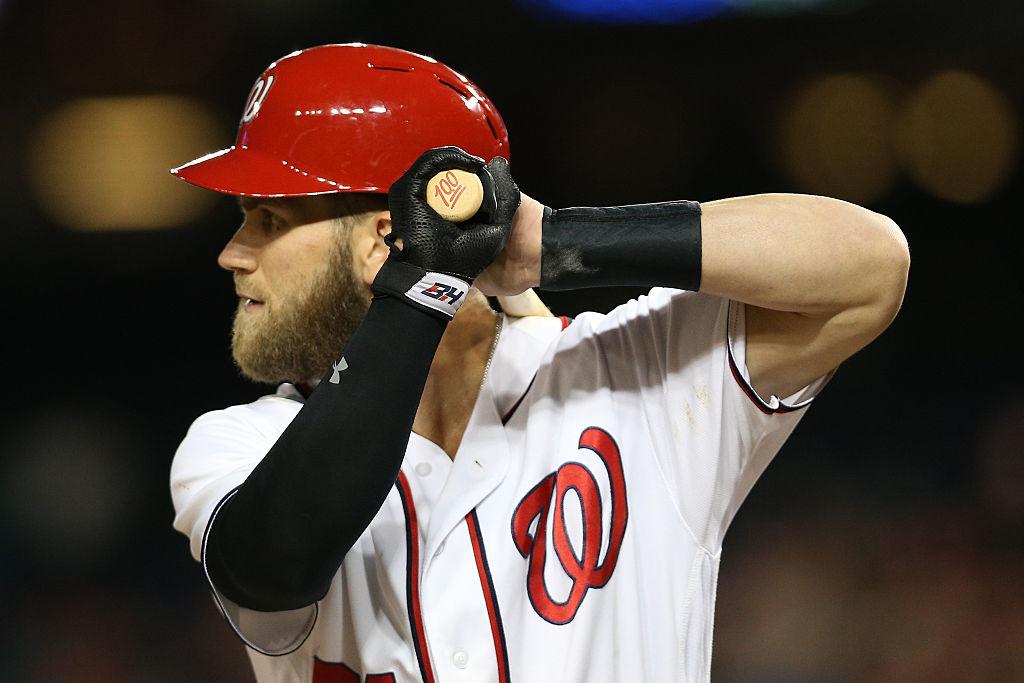MLB: National League Power Rankings