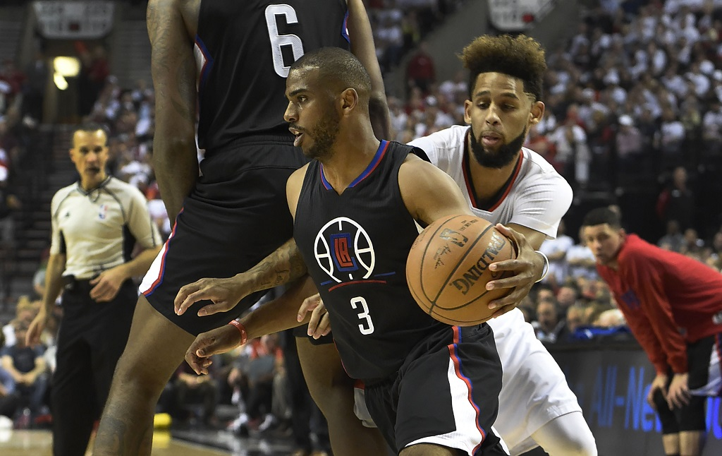 Chris Paul: The Greatest NBA Player to Never Make a Conference Final?
