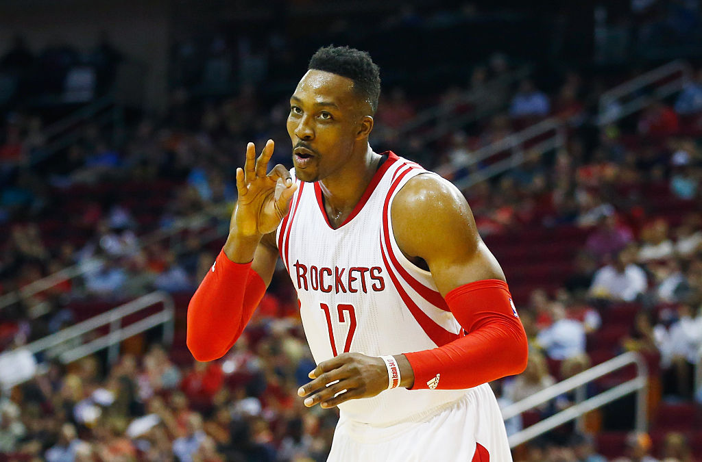 NBA: Could Dwight Howard Sign With the Mavericks?