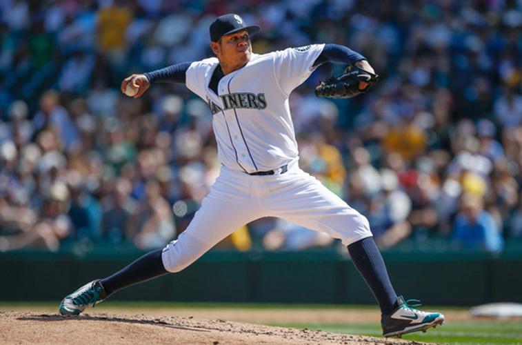 MLB: Is Felix Hernandez Still a Top Flight Pitcher?