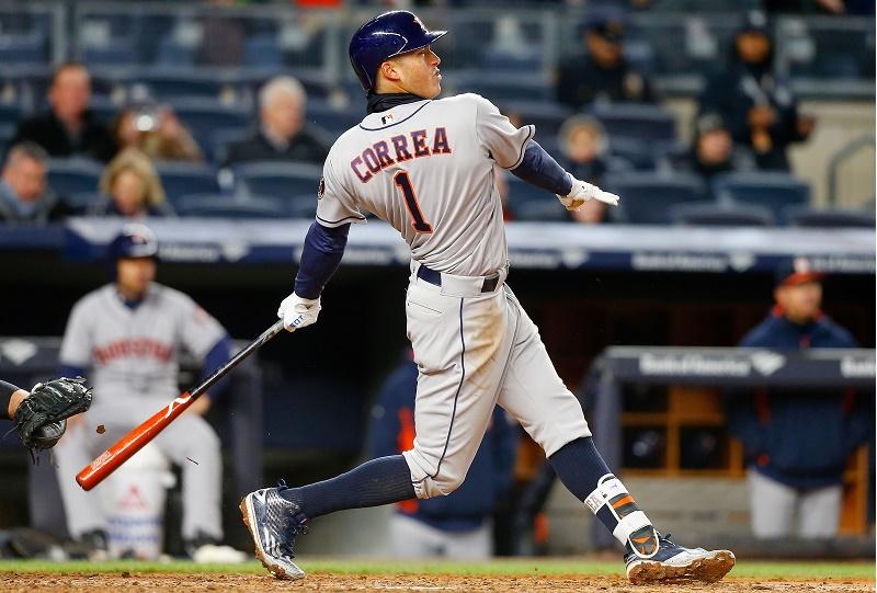 MLB: American League Power Rankings