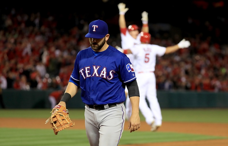 MLB: 3 Bad Omens for Frontrunners in the Earlygoing