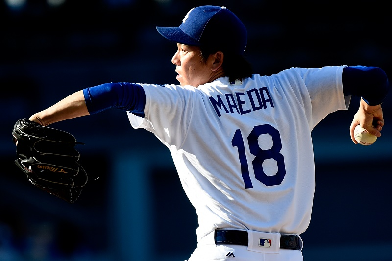 MLB: The 5 Best Japanese Pitchers in Baseball History
