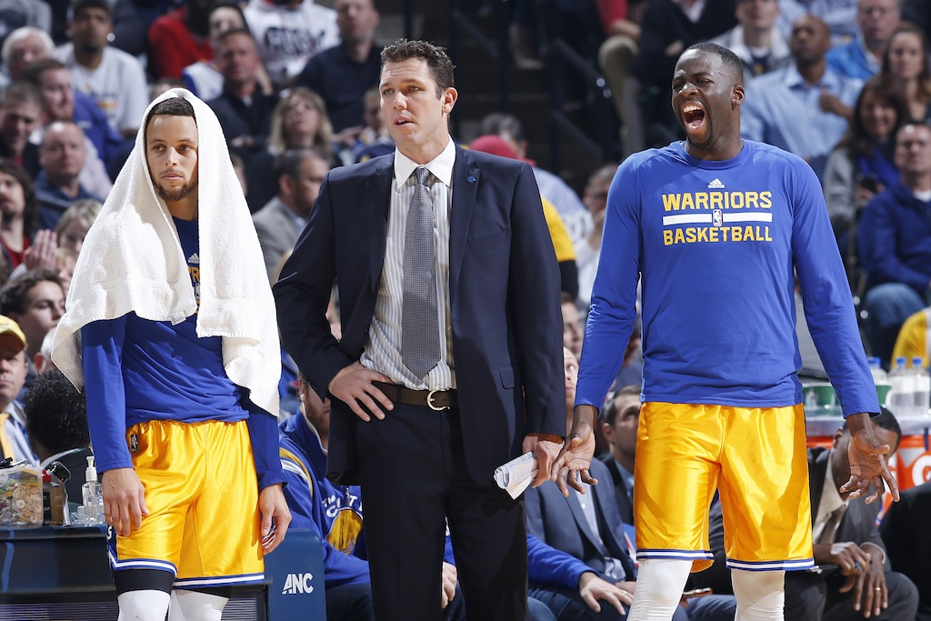 NBA: Why Luke Walton Should Avoid the Knicks Coaching Job