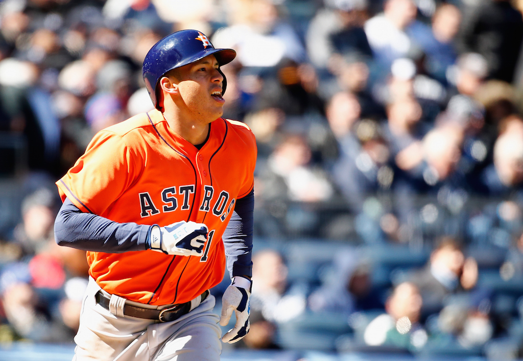 MLB: Why the Houston Astros Will Win the 2016 World Series