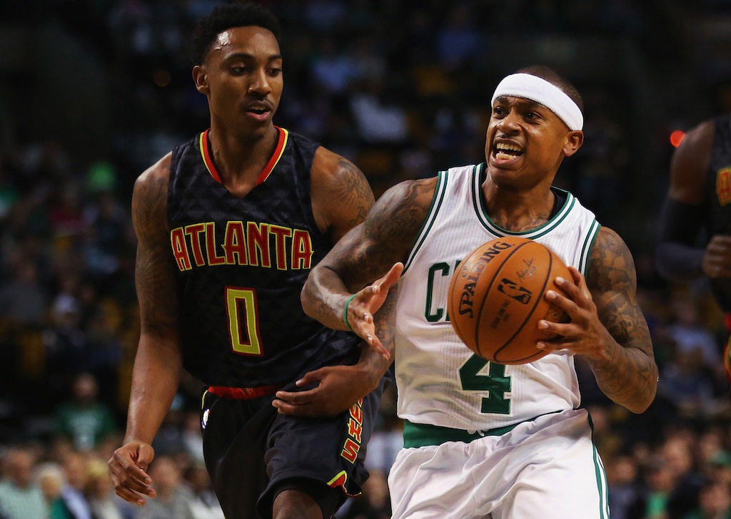 NBA: Why the Indiana Pacers Are Title Contenders in 2016–17