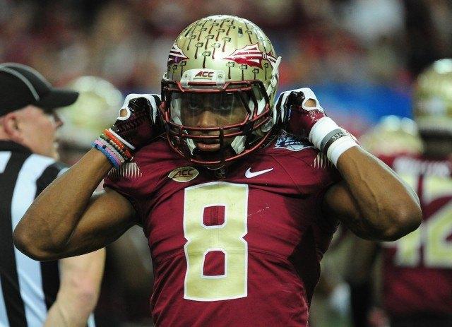NFL Draft: 3 Potential Targets for the Jaguars at No. 5