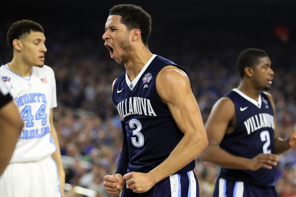 5 Reasons Why Nova Won the Greatest National Championship Game Ever