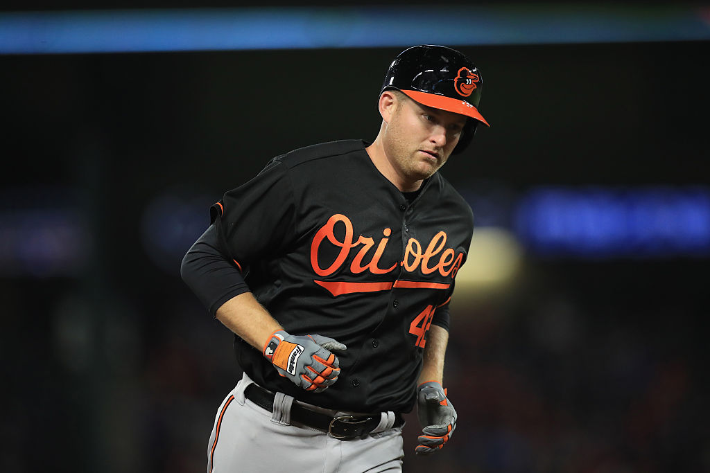 MLB: Is Mark Trumbo's Hot Start Real or a Mirage?