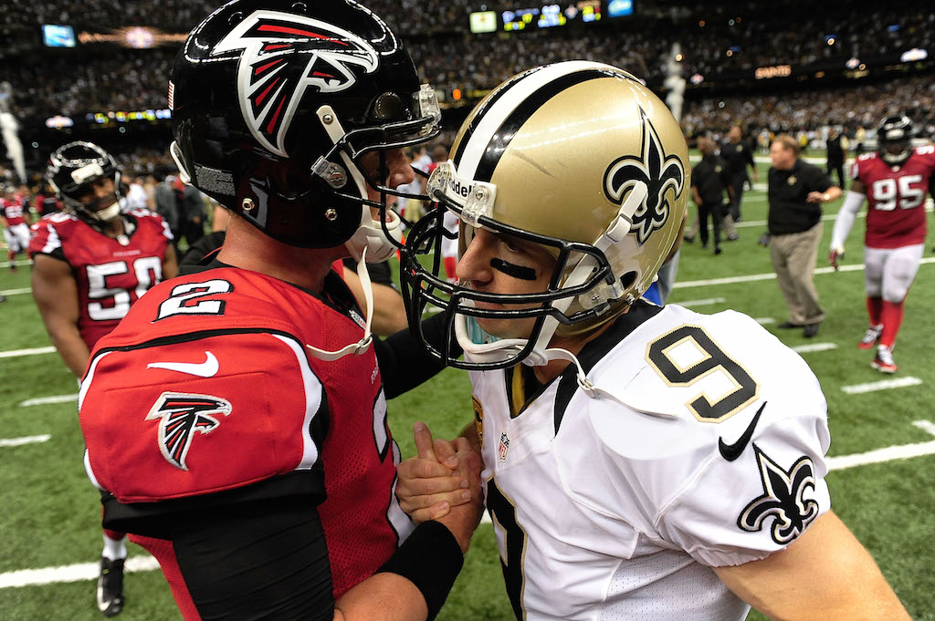 NFL: 10 Must-Watch Games in 2016