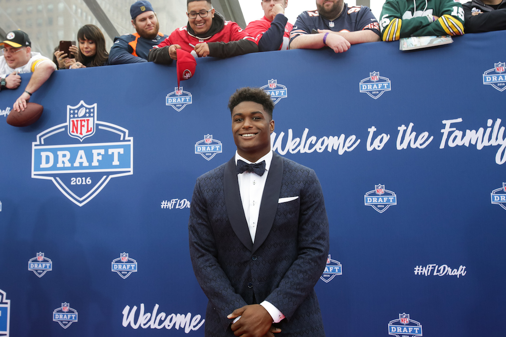 2016 NFL Draft's Biggest Winners and Losers