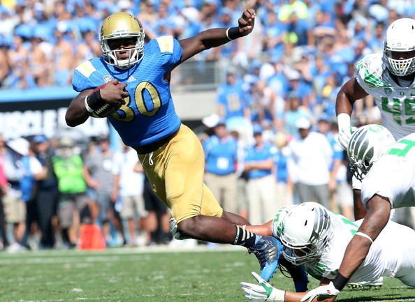 NFL Draft: Why Myles Jack Is the Top Player in the Class