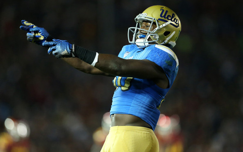 2016 NFL Draft: 5 Instant-Impact Players
