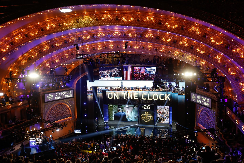 2016 NFL Draft: 3 Potential Draft-Day Trades