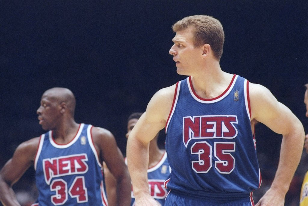 45c12abbb4f9 NBA  The 5 Worst Uniforms of the 1990s