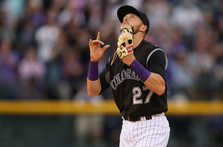 MLB: Why Trevor Story Will Continue to Excel