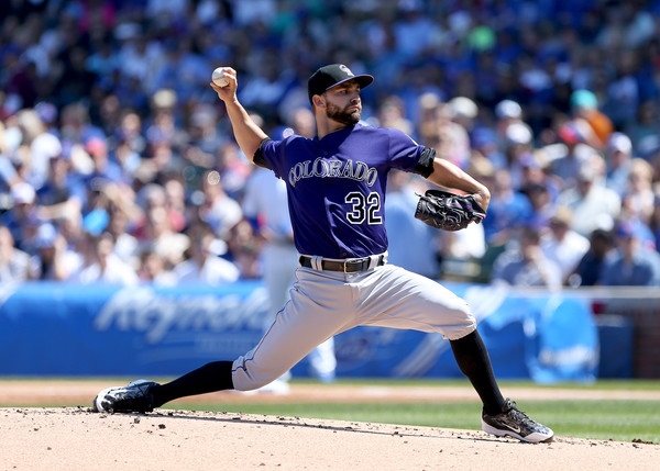 MLB: Can the Rockies Stay Competitive in the NL West?