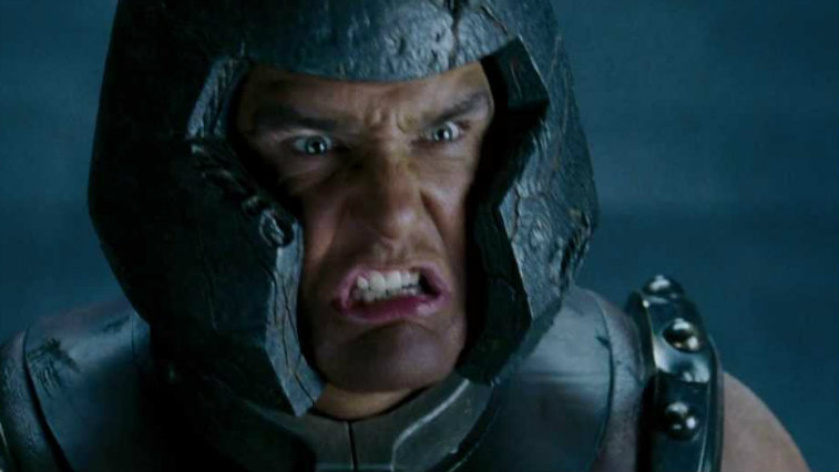 Vinnie Jones in X-Men: The Last Stand