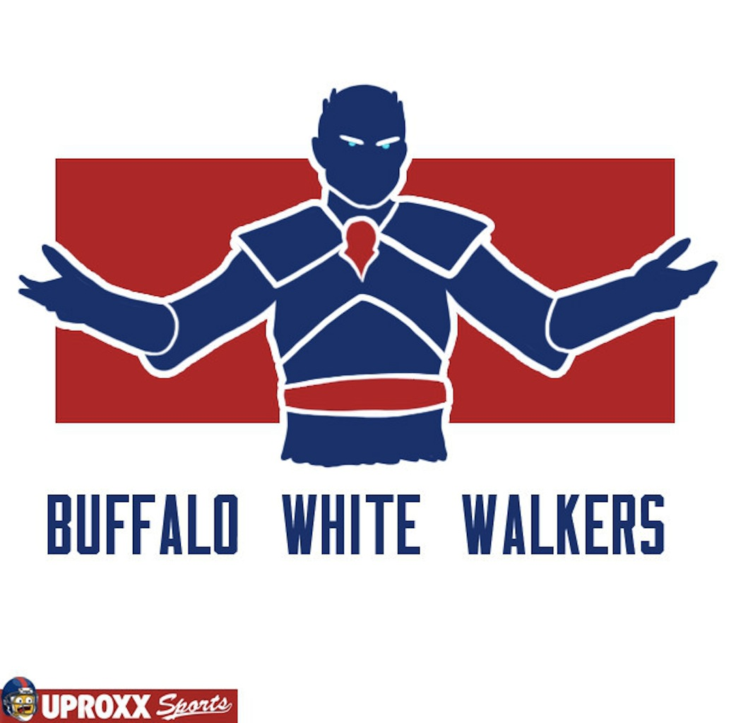 5 NFL Logos Reimagined as 'Game of Thrones' Characters