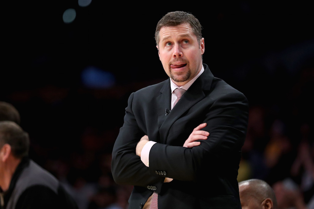 NBA: 3 Potential Replacements for David Joerger in Memphis