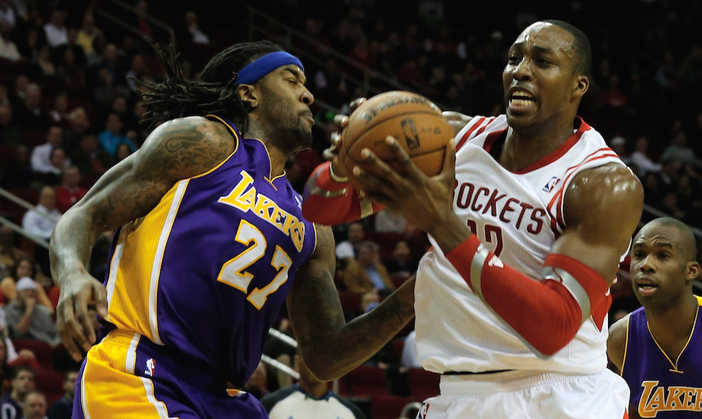 NBA: Why Dwight Howard Should Return to the LA Lakers