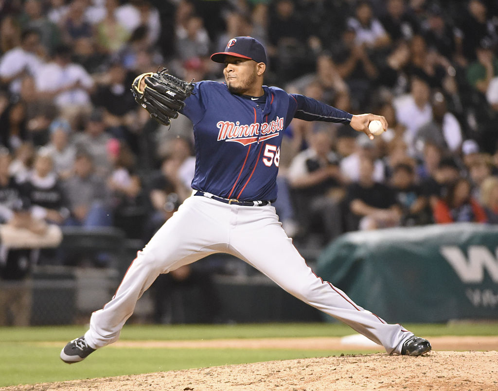 MLB: 5 Relievers Who May Be Available at the Trade Deadline