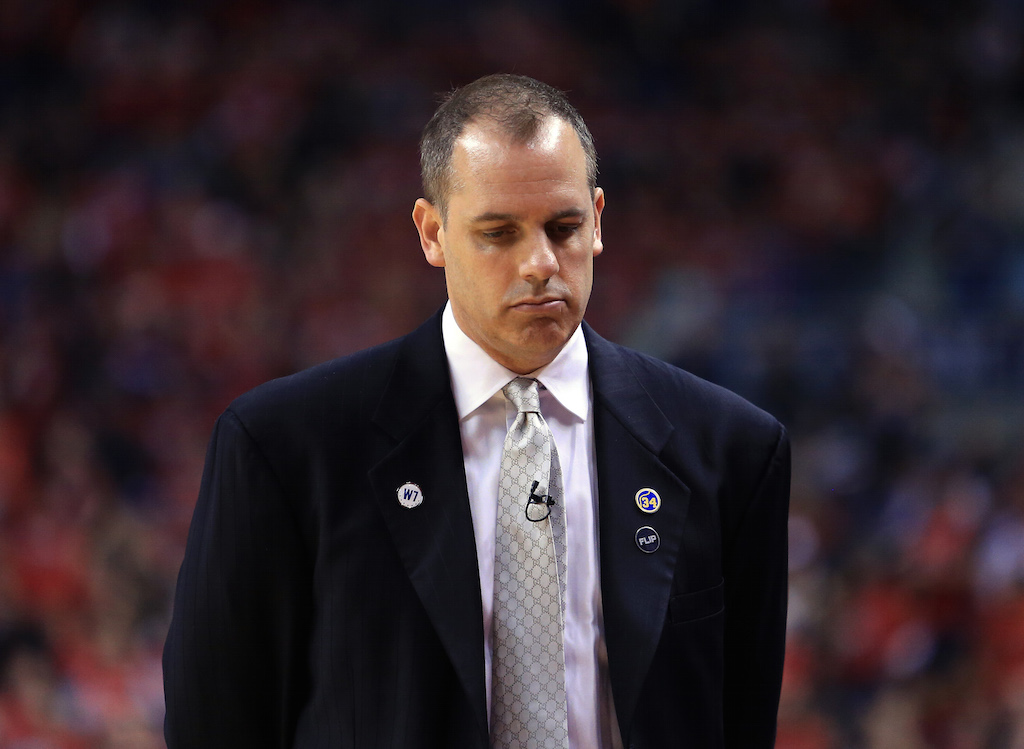 NBA: 5 Potential Replacements for Frank Vogel in Indiana