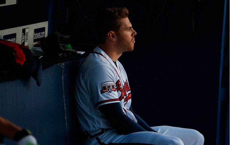 MLB: The Braves Are Setting a New Standard for Tanking