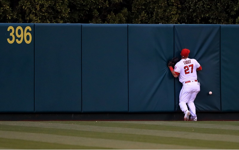 MLB: How Far the Los Angeles Angels Have Fallen
