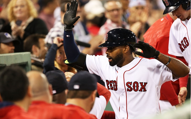 MLB: Inside the Red Sox Assault on Pitchers