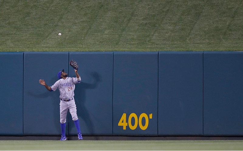 MLB: 3 Reasons for the Chicago Cubs' Slide