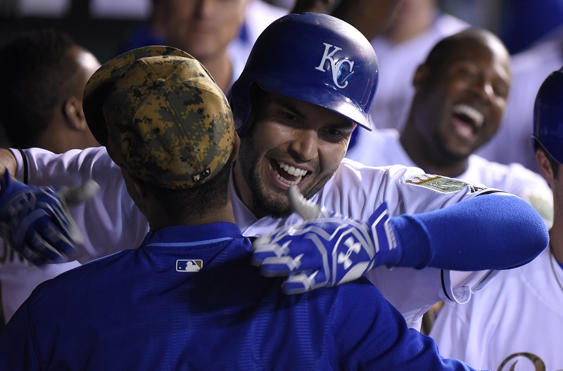 MLB: Why the Royals Are Thriving After Losing Core Players
