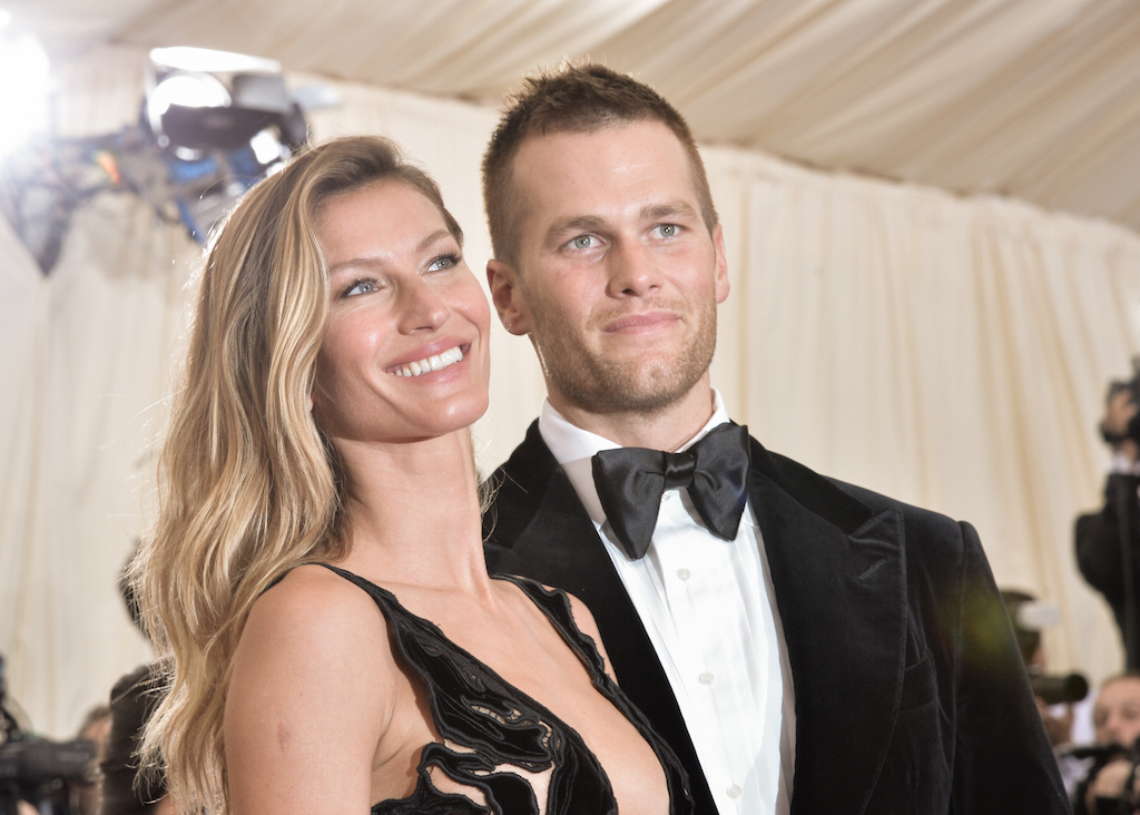 7 Favorite Athlete-Celebrity Couples