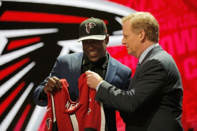 Ranking the 5 Worst 2016 NFL Draft Classes