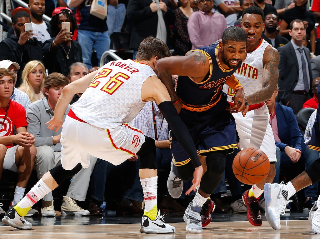 Cavaliers vs. Hawks: Playoff Preview and Prediction