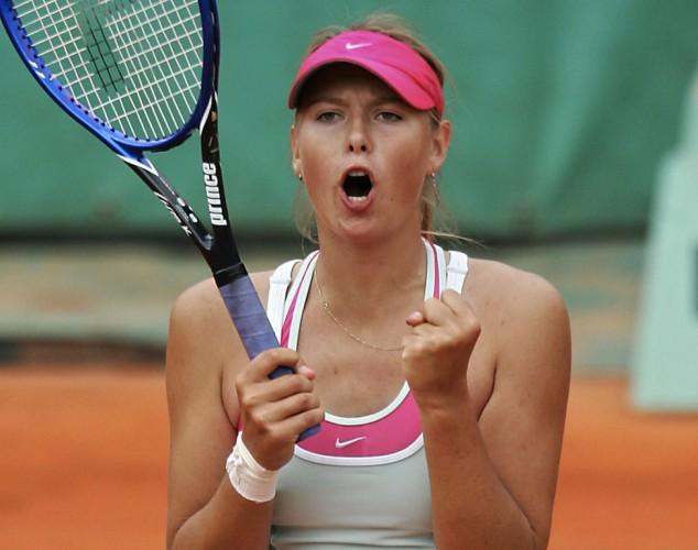 3 Greatest Highlights of Maria Sharapova's Career