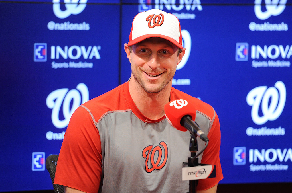 MLB: 3 Most Impressive Stats From Scherzer's 20-Strikeout Game