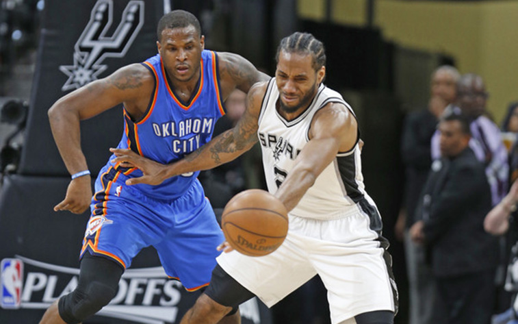 Kevin Durant's Free Agency Options, Ranked