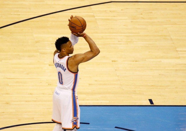NBA Playoffs: 5 Keys to OKC's Win in Game 3 of the WCF