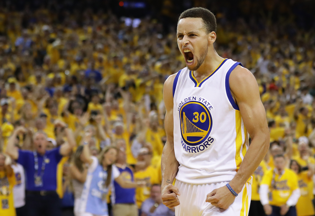 5f889494b94 NBA Finals  3 Reasons Why Golden State Will Win the Title