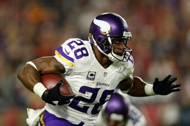 How Does Adrian Peterson Stack Up Against the All-Time Greats?