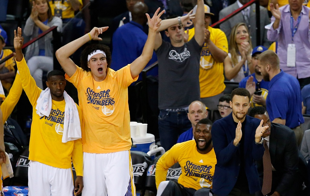 Why the Golden State Warriors Will Disappoint Everyone